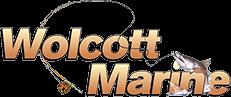 wolcottmarine.com logo